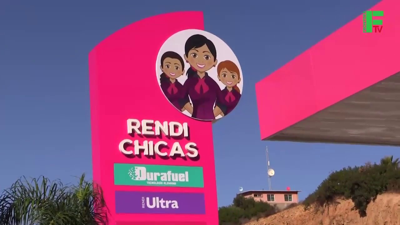 RENDICHICAS sigue CONQUISTANDO con DURA-FUEL